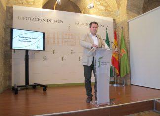 Ayudas de Diputación a Agricultura.