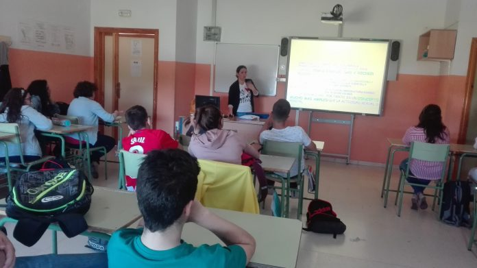 Colegio de Jaén