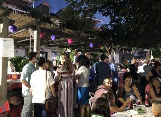 Fiestas de Santa Isabel. FOTO: Ayuntamiento de Jaén