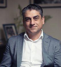 Isaac M. Hernández Álvarez,Consultor de Comunicación y Marketing Político