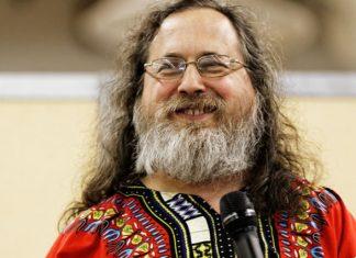 Richard Stallman, estará en la Universidad de Jaén el próximo lunes.