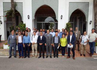 Encuentro sectorial con Marruecos