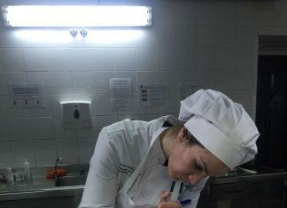 Alumna de Hacienda La Laguna de Baeza.
