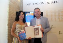 Presentación XV Fiestas Realengas en Valdepeñas de Jaén.