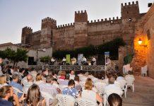 Festival Música Medieval en Baños de la Encina.