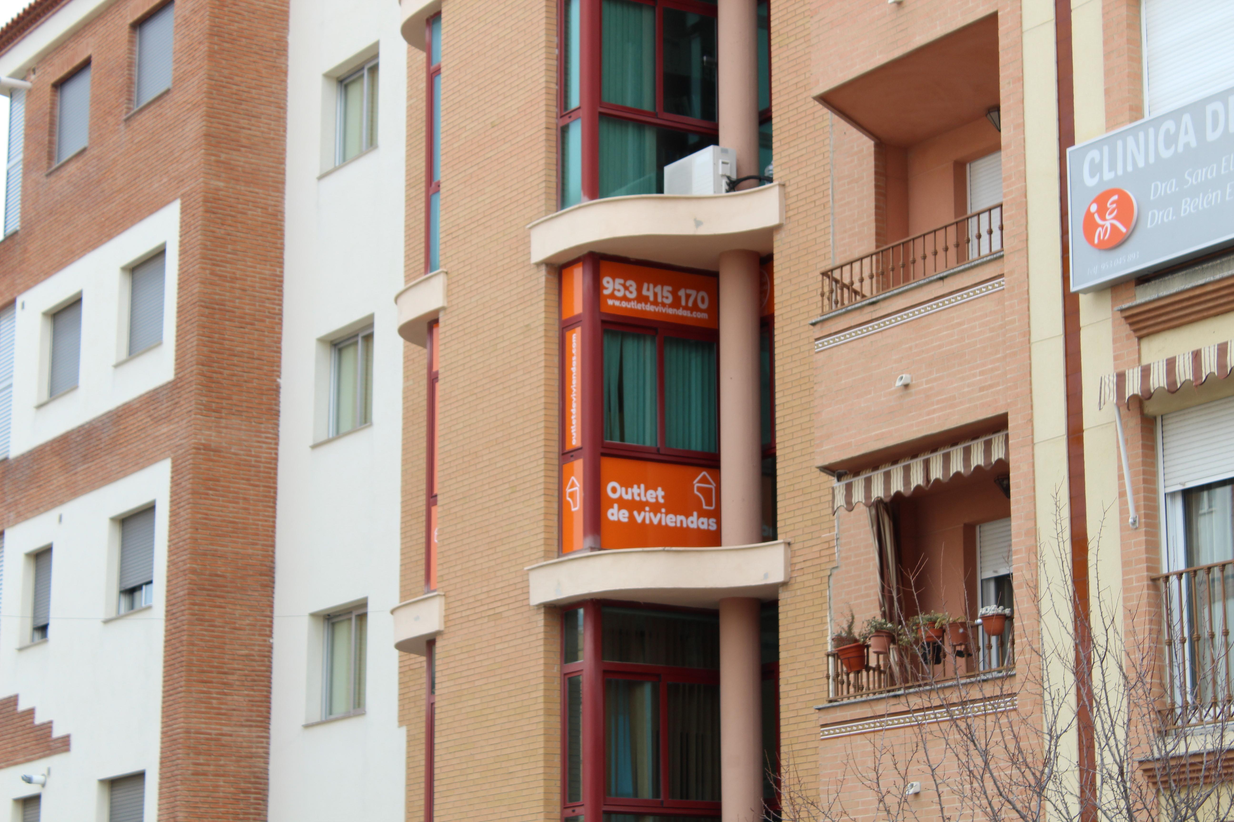 Outlet De Viviendas Una Inmobiliaria Que Facilita Los Pisos Más Baratos Hora Jaén