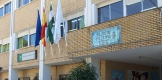 Colegio Tucci de Martos.