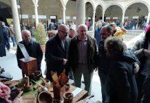 Segunda jornada de la Fiesta Anual del Primer Aceite de Jaén