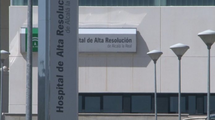 Hospital de Alcalá la Real