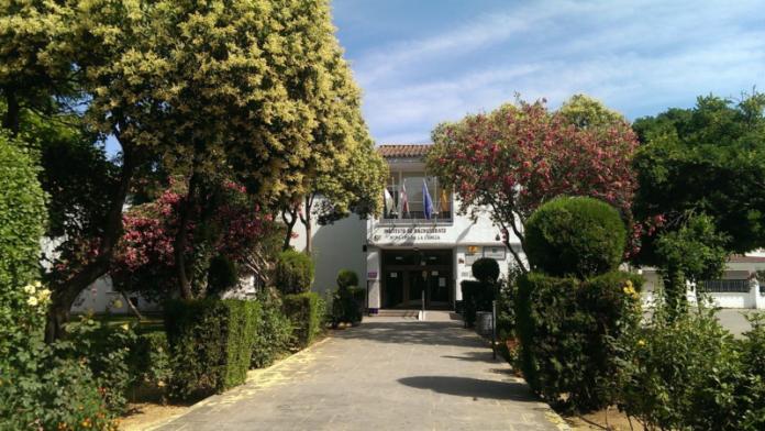 Instituto Virgen de la Capilla de Andújar.