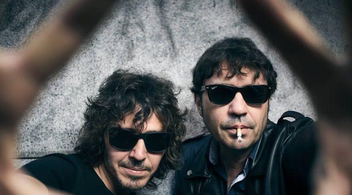 Ruben y Lichis actuarán en Un Mar de Canciones en Torreperogil.