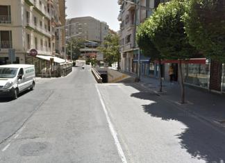 Calle Virgen de la Capilla.