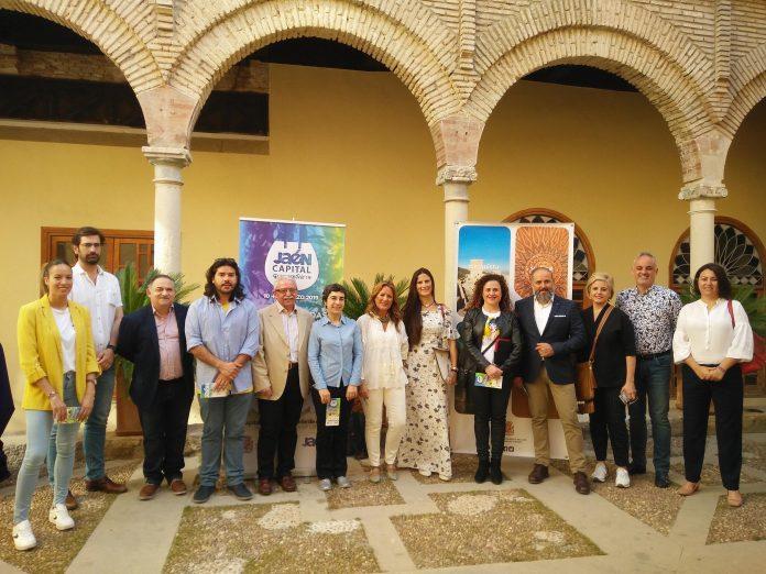 Jaén Capital Expoliva Organiza 69 Actividades Para Que