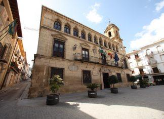 Ayuntamiento de Alcalá la Real.