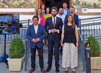 Equipo de Gobierno de Bedmar (PSOE)