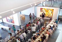 XXXII Copa Diputación de Ajedrez.