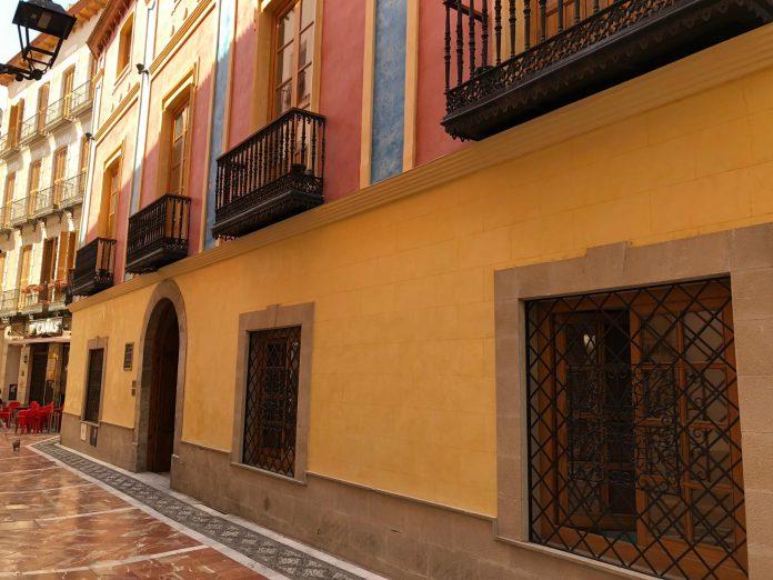 Patronato de Asuntos Sociales del ayuntamiento de Jaén.