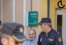A prisión incondicional por el asesinato de Dolores López, su mujer de la que estaba en trámites de separación.