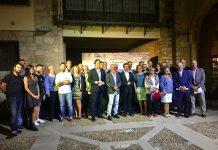 Presentación del Festival de Otoño.
