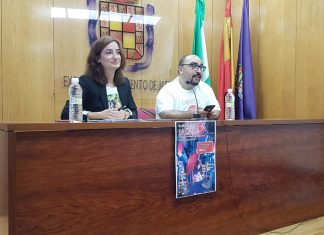 Presentación de una nueva edición del Salón del Manga JaénGo¡. FOTO: HoraJaén