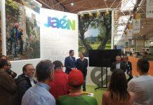 Presentación del Lagarto Challenge en Tierra Adentro.