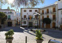 Ayuntamiento de Torres.