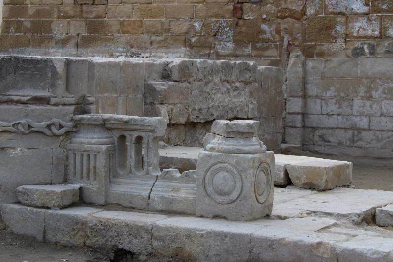 Hallados nuevos restos arqueológicos en la antigua iglesia de Santo Tomás en Úbeda - HoraJaén