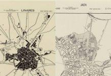 Los mapas que elaboraron los Aliados si tenían que invadir España.