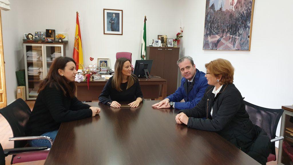 El Hogar del Pensionista de La Carolina mejorará su accesibilidad gracias a la Obra Social de La Caixa - Hora Jaén - HoraJaén