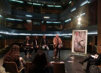 Presentación actividades Festival Internacional de Jazz.