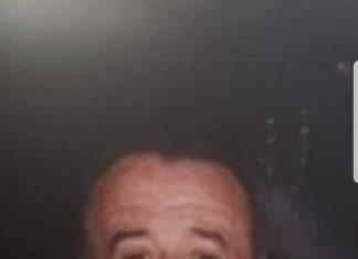 Antonio, el vecino desaparecido en Villanueva del Arzobispo.