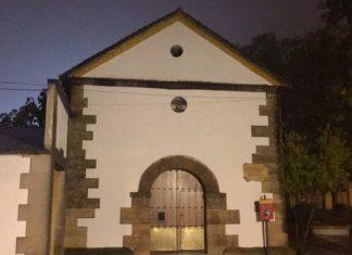 Ermita de La Carolina.