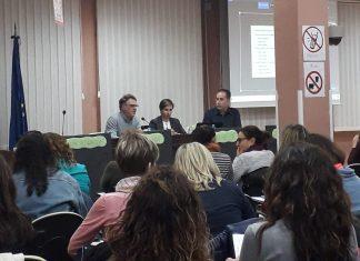 Presentación del programa Aldea.
