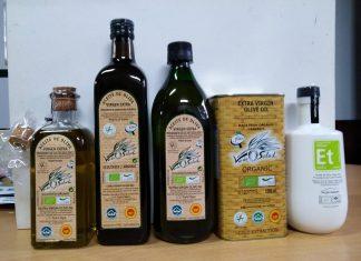 Aceites Sierra Mágina