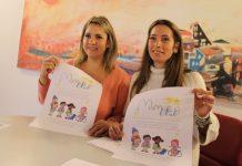 Presentación de la campaña inclusiva en Úbeda.