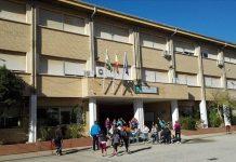 Colegio Arrayanes. FOTO: VivirLinares
