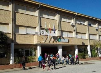 Colegio Arrayanes.