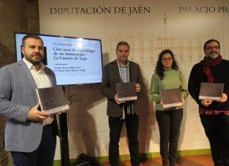 Presentación catálogo centenario Cámara de Tugia.