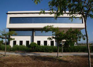 Edificio de Software DELSOL.