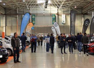 Inauguración Salón del Automóvil de Ocasión y Seminuevo