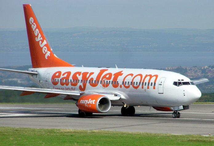 Easyjet une el aeropuerto de Granada-Jaén con Milán.