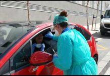 Análisis de test rápidos para detectar el coronavirus.