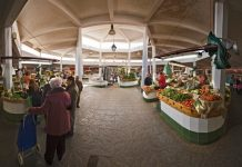 Mercado de Andújar