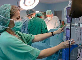 Médicos andaluces.