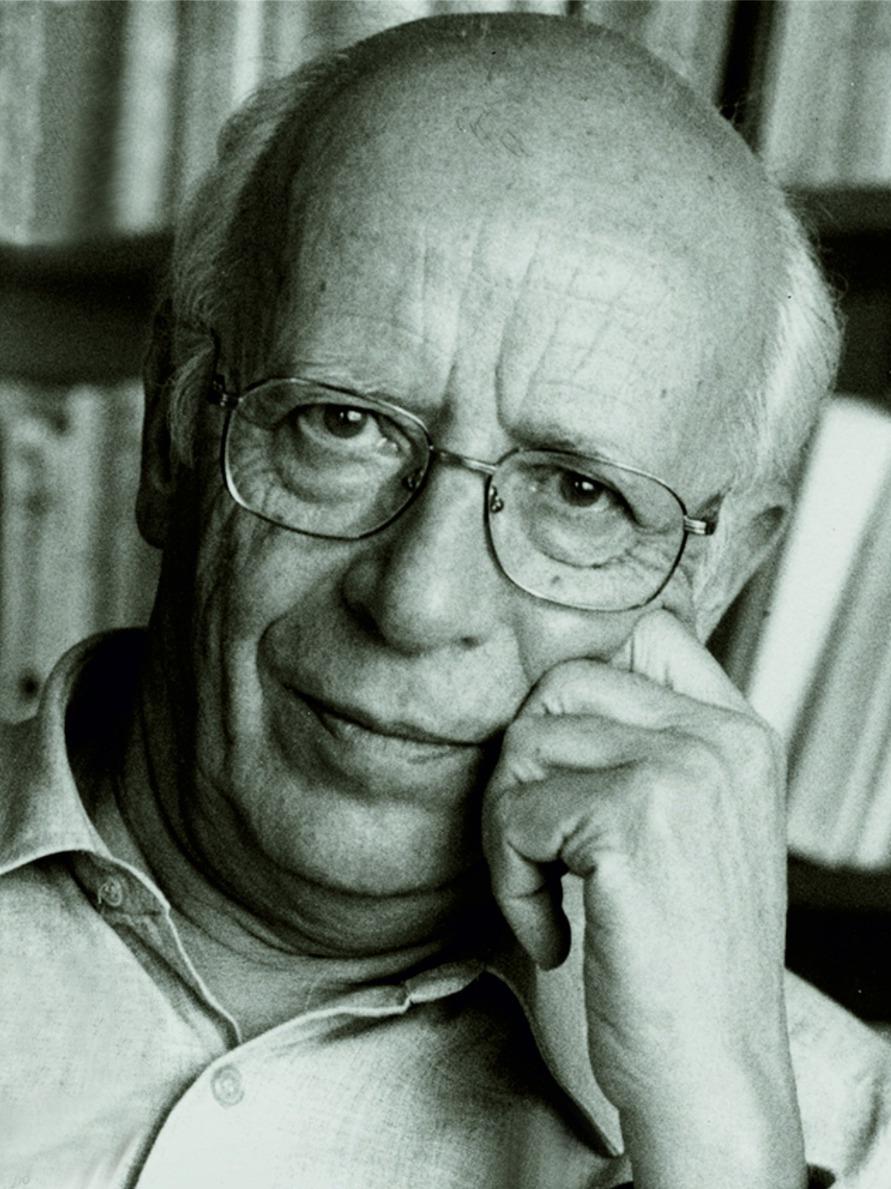 Andalucía dedica el Día Internacional del Libro al filósofo Emilio ...