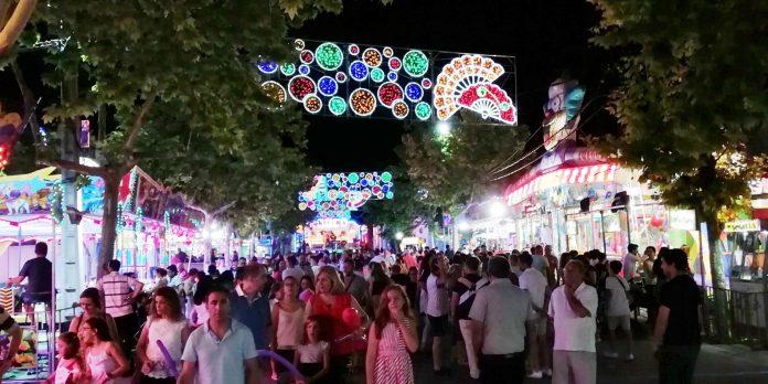 Feria de Torredonjimeno.