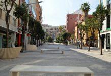 Calle Roldán y Marín.