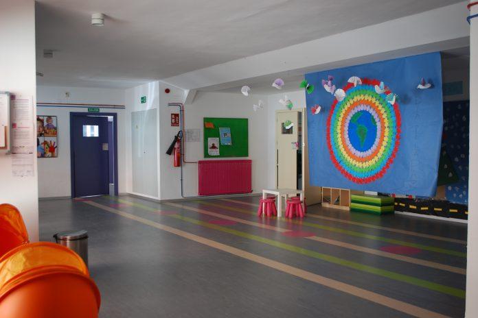 Escuela Infantil Ciudad de Úbeda
