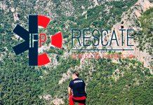 ifp rescate tecnico actividades naturaleza