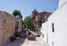 Imagen de Segura de la Sierra.